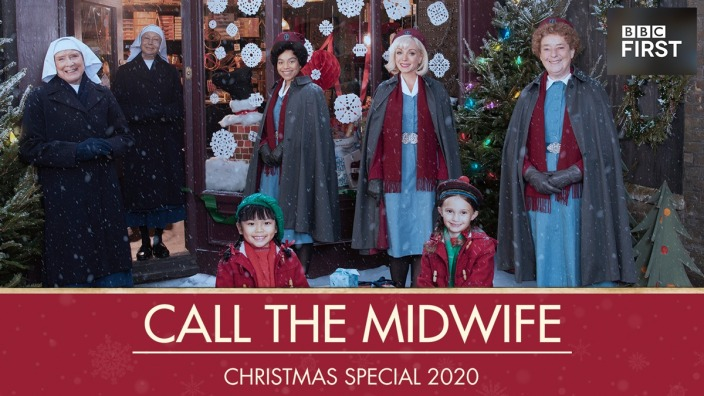 Call the Midwife: Christmas Special 2020