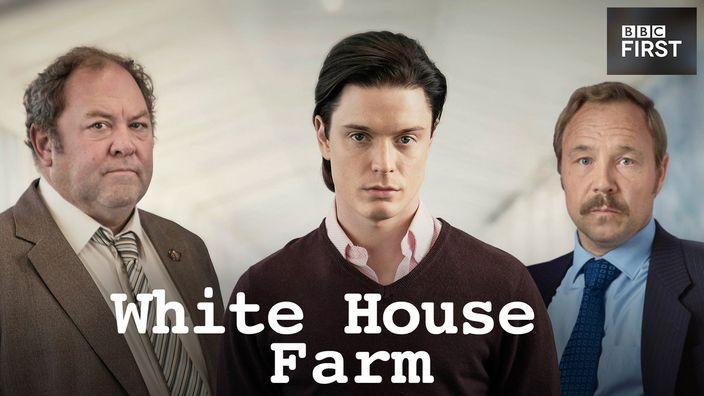 白屋農場謀殺案