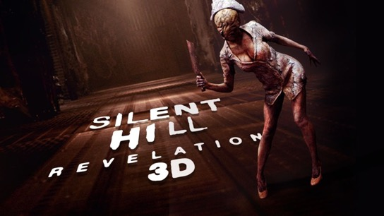 Silent Hill Revelation 3d Watch Full Movie Online Catchplay Id