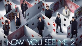 Now You See Me 2 | Nonton Film Online | CATCHPLAY+ ID