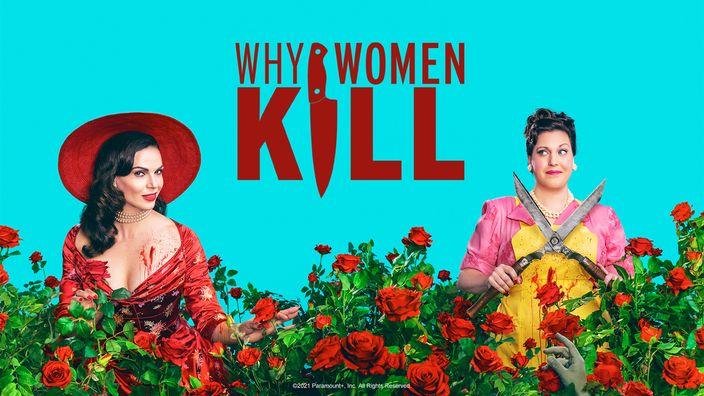 Why Women Kill S2