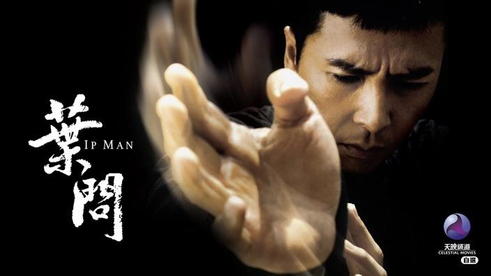 Ip Man (Mandarin)