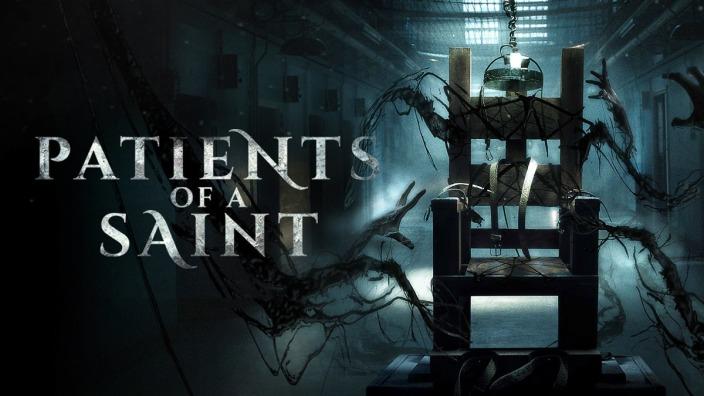 Patients of Saint