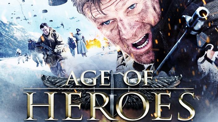 Age of Heroes