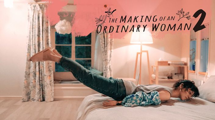 The Making of an Ordinary Woman
