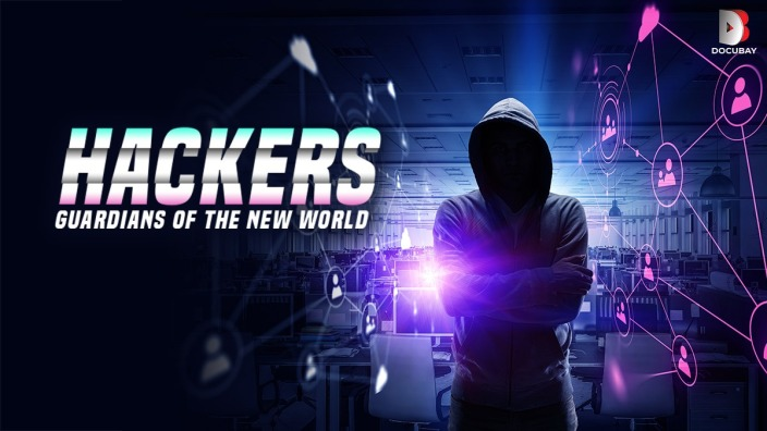 Hackers: The Guardians of the New World