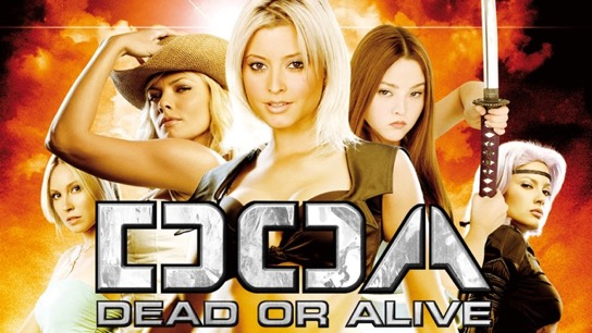 Doa Dead Or Alive Watch Full Movie Online Catchplay Tw