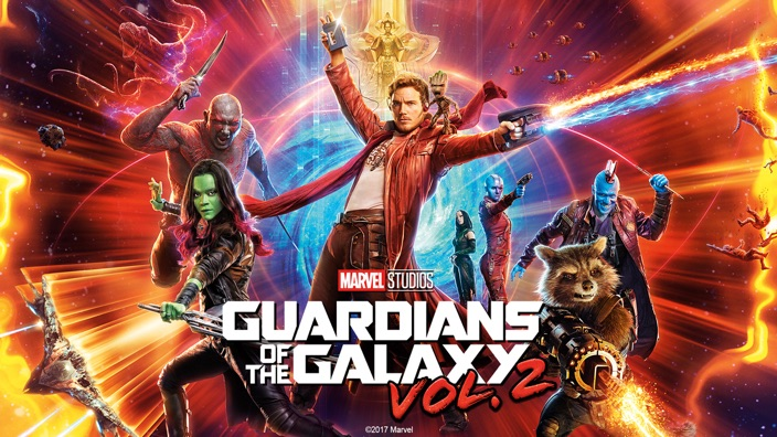 9 things you didn t know about guardians of the galaxy v2 ed says