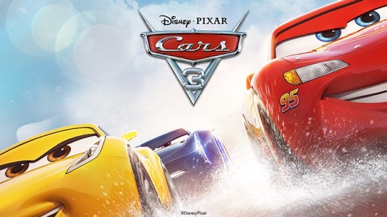 Cars 3 Watch Full Movie Online Catchplay Sg