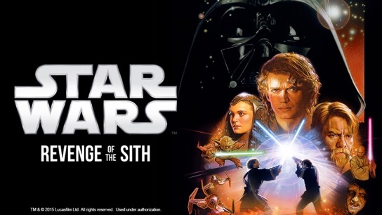 Star Wars Revenge Of The Sith Watch Full Movie Online Catchplay Tw