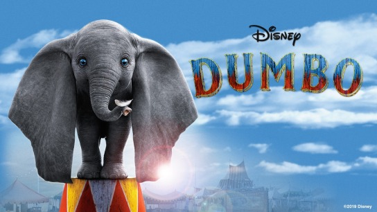 Dumbo 2019 English Watch Full Movie Online Catchplay Tw