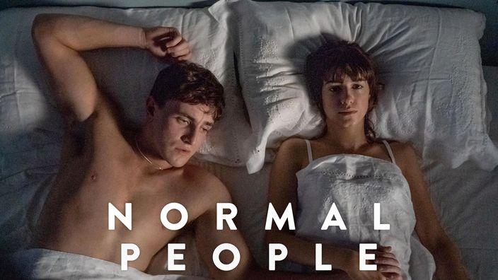 Normal People S1