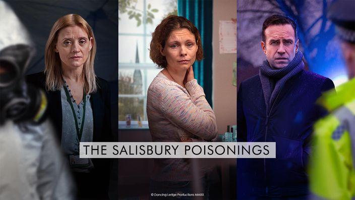 The Salisbury Poisonings S1