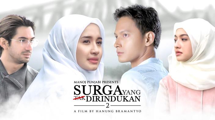 Surga Yang Tak Dirindukan 2 Watch Full Movie Online Catchplay Id