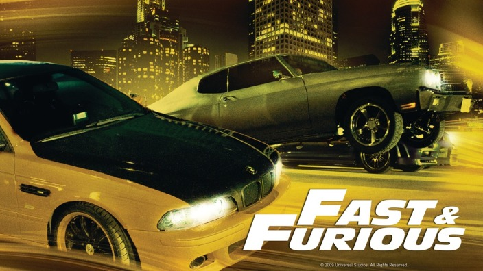 Fast Furious 4 2009 Watch Full Movie Online Catchplay Id
