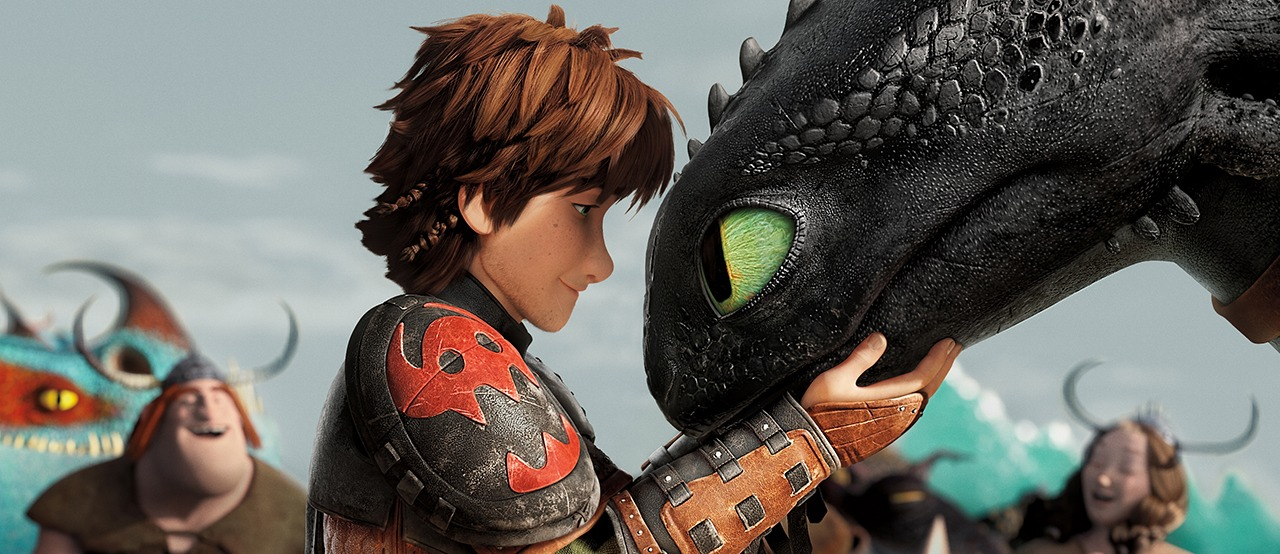 How To Train Your Dragon 2 How To Train Your Dragon 2 2014