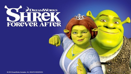 Shrek Forever After Nonton Film Online Catchplay Id