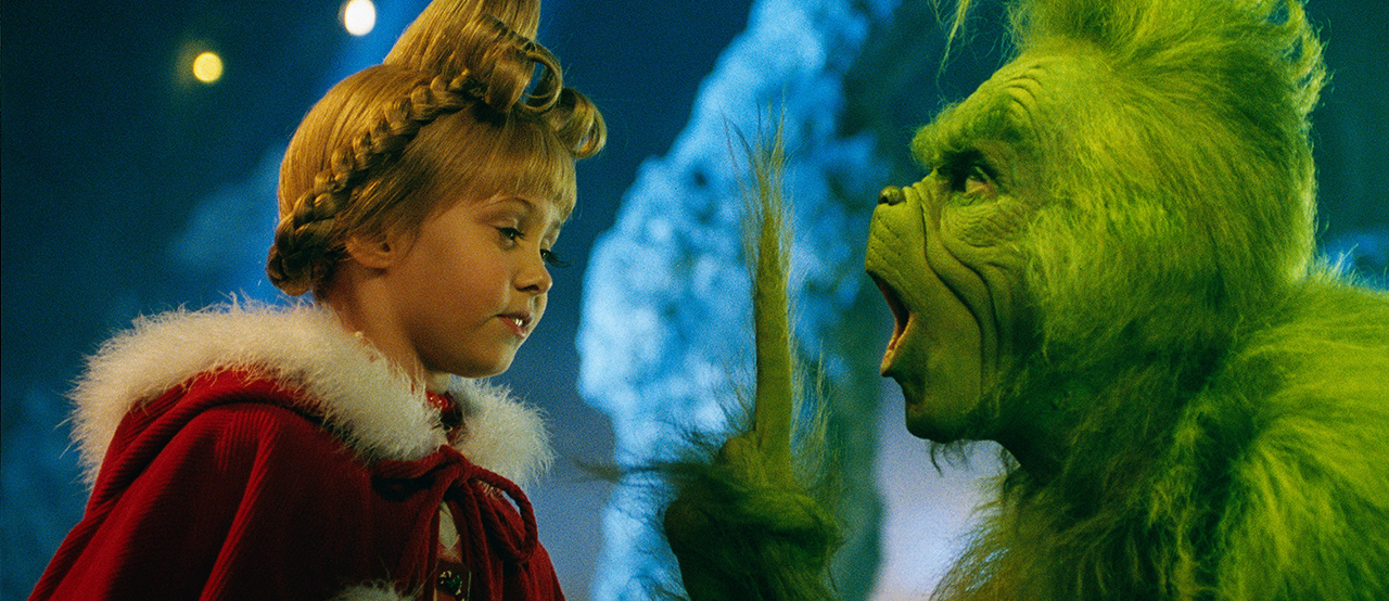 How The Grinch Stole Christmas 2000 Characters.Dr Seuss How The Grinch Stole Christmas Dr Seuss How The