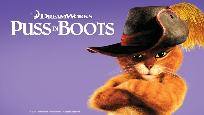 Puss In Boots Watch Full Movie Online Catchplay Id
