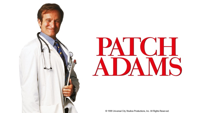 Patch Adams Watch Full Movie Online Catchplay Tw