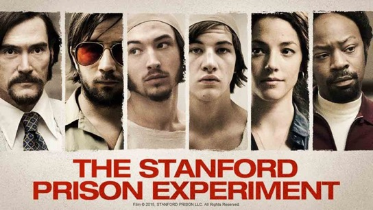 The Stanford Prison Experiment|Watch Full Movie Online|CATCHPLAY+TW