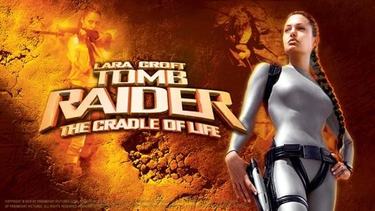 Lara Croft Tomb Raider The Cradle Of Life Watch Full Movie