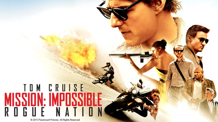 Mission Impossible Rogue Nation Nonton Film Online Catchplay Id