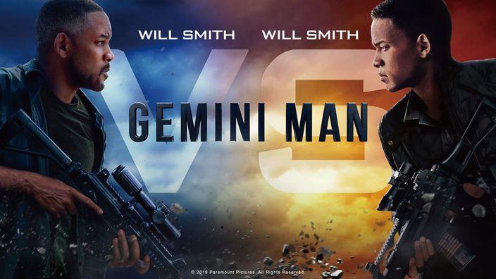 Gemini Man Nonton Film Online Catchplay Id