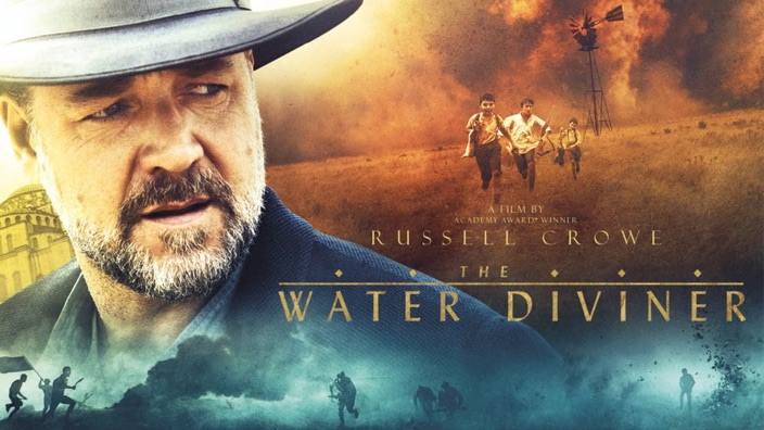 The Water Diviner