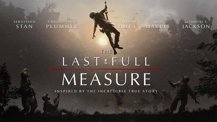 Last Full Measure