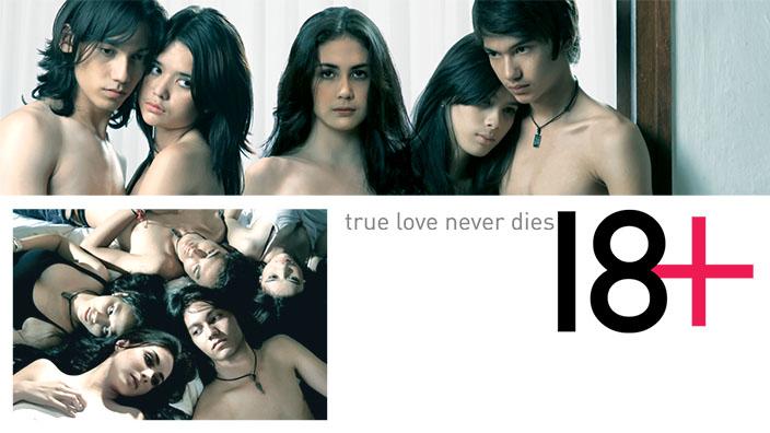18+ True Love Never Dies