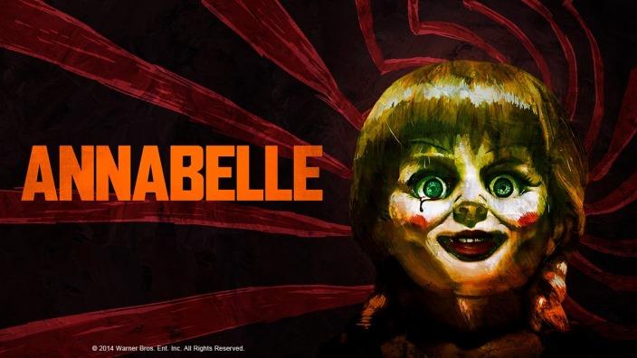 500 Gambar Boneka Annabelle Seram  Terbaru