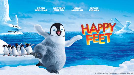Happy Feet Watch Full Movie Online Catchplay Id