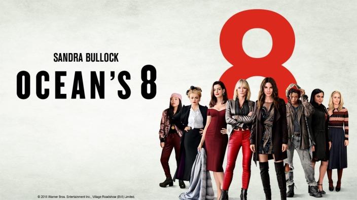 Ocean S Eight Watch Full Movie Online Catchplay Id