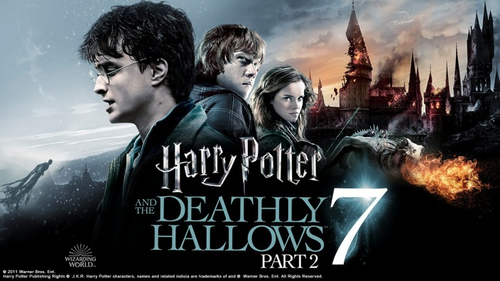 Harry Potter And The Deathly Hallows Part 2 Watch Full Movie Online Catchplay Sg