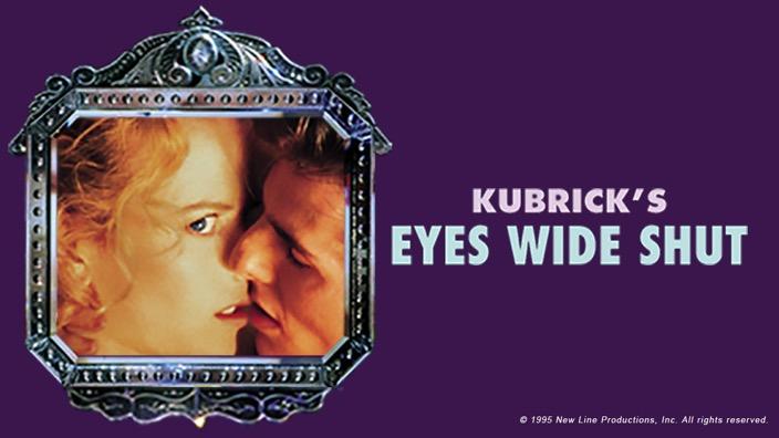 Eyes Wide Shut Watch Full Movie Online Catchplay Sg