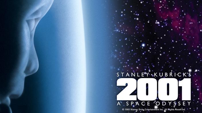 2001太空漫遊