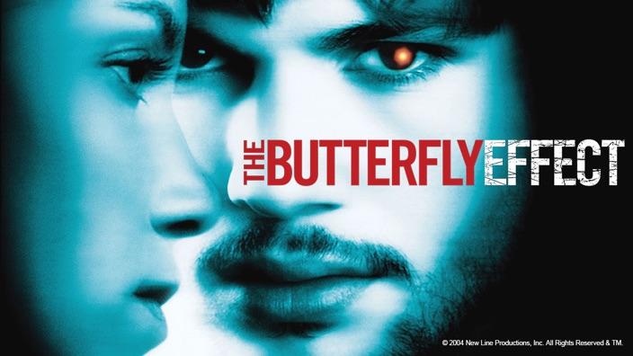 【驚悚】蝴蝶效應線上完整看 The Butterfly Effect