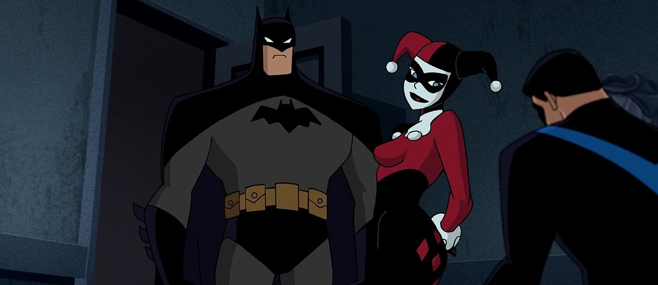 batman and harley quinn full movie free online