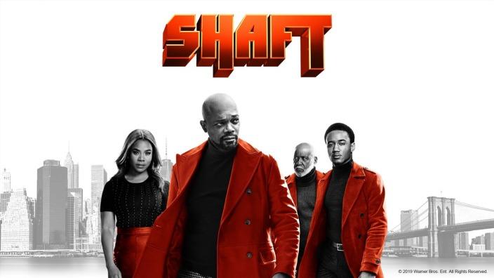 Shaft