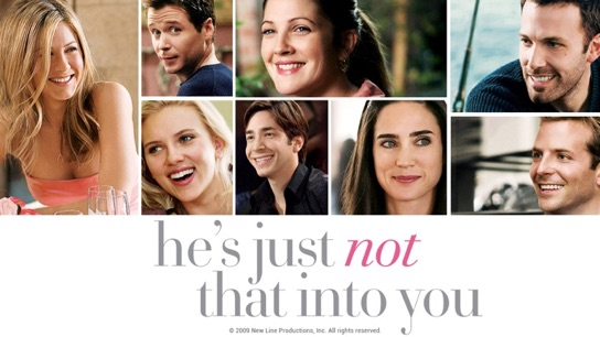 He's Just Not That Into You | Watch Full Movie Online | CATCHPLAY+ TW