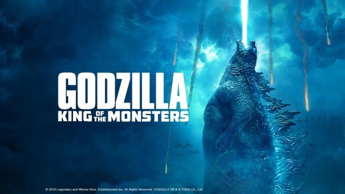 哥吉拉II:怪獸之王