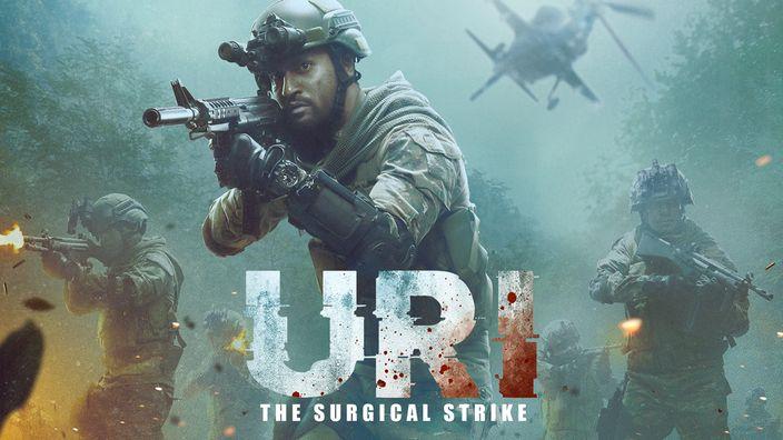 URI - The Surgical Strike